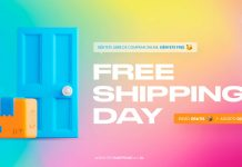 Súmate al Free Shipping Day, evento que potenciará tu negocio