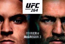 UFC 264 POIRIER VS MCGREGOR 3: EL ÚLTIMO CAPÍTULO DE LA ÉPICA TRILOGÍA EN VIVO POR FOX SPORTS PREMIUM