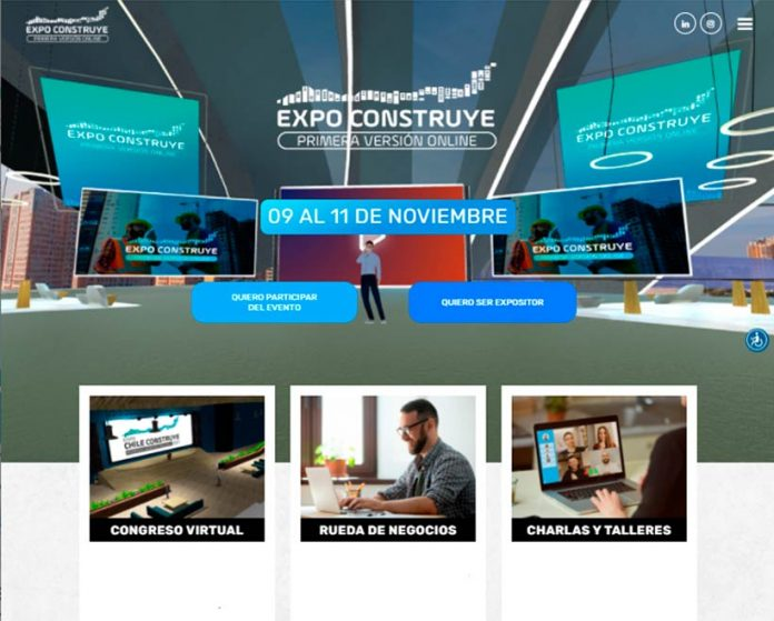 Expo Construye 2021