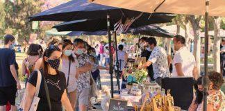 Este próximo domingo 15 Echinuco regresa con sus Emporios a Plaza Las Lilas