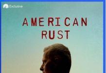 American Rust, el intrigante drama policial llega en exclusiva a PARAMOUNT+ en Latinoamérica el 13 de septiembre