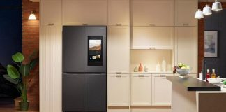 Conoce las 4 funciones de Family Hub que transforman las tareas de la cocina en momentos placenteros