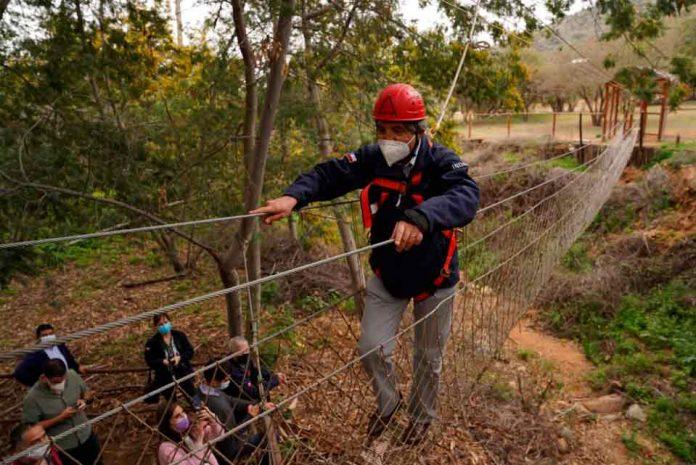 Eco-reserva y Fogón Chilote: dos opciones para vivir el turismo rural en la Región de Valparaíso