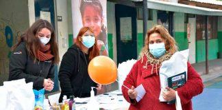 P&G Chile beneficia a más de 21 mil familias con kits de productos de higiene y hogar en la Región Metropolitana y Biobío