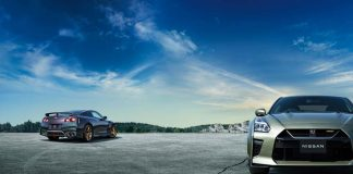 Se presenta el nuevo Nissan GT-R del mercado Japonés