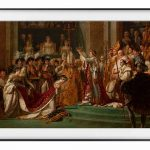 Ten en tu casa las obras del museo Louvre con The Frame de Samsung