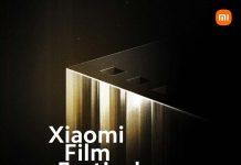 """Xiaomi dará inicio a su primer festival de cine con el cortometraje """"One billion Views"""""""