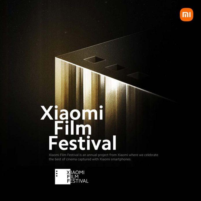 Xiaomi dará inicio a su primer festival de cine con el cortometraje