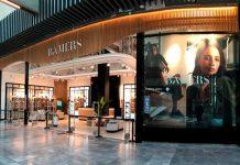Bamers se renueva y presenta su nuevo branding