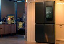 Conoce los beneficios de la icónica versión French Door de Family Hub 2021