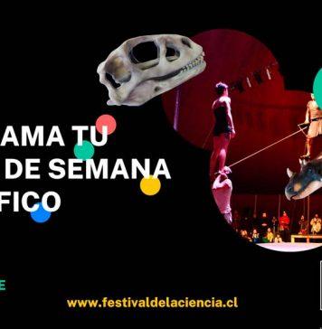 Festival de la Ciencia FECI finde