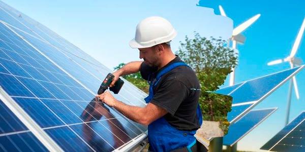 LIHUEN Proyectos de energías limpias