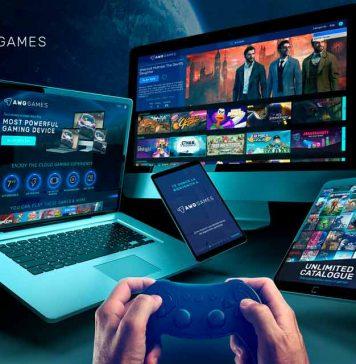 Llega a Chile el Netflix de los videojuegos