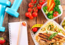 ¿Pensando en bajar de peso? Planifica tu menú saludable con cientos de recetas gratuitas