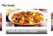 ¿Qué puedo cocinar hoy?, pregunta por WhatsApp y una app de recetas te compartirá ideas de forma gratuita