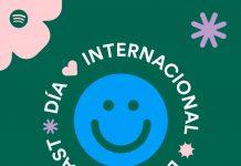 Spotify celebra el Día Internacional del Podcast con nuevos shows y nuevas funcionalidades en Chile y Latinoamérica